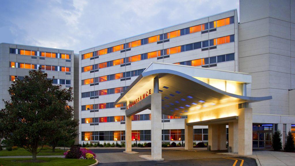 hotels near 97 sunfield ave edison nj 08837